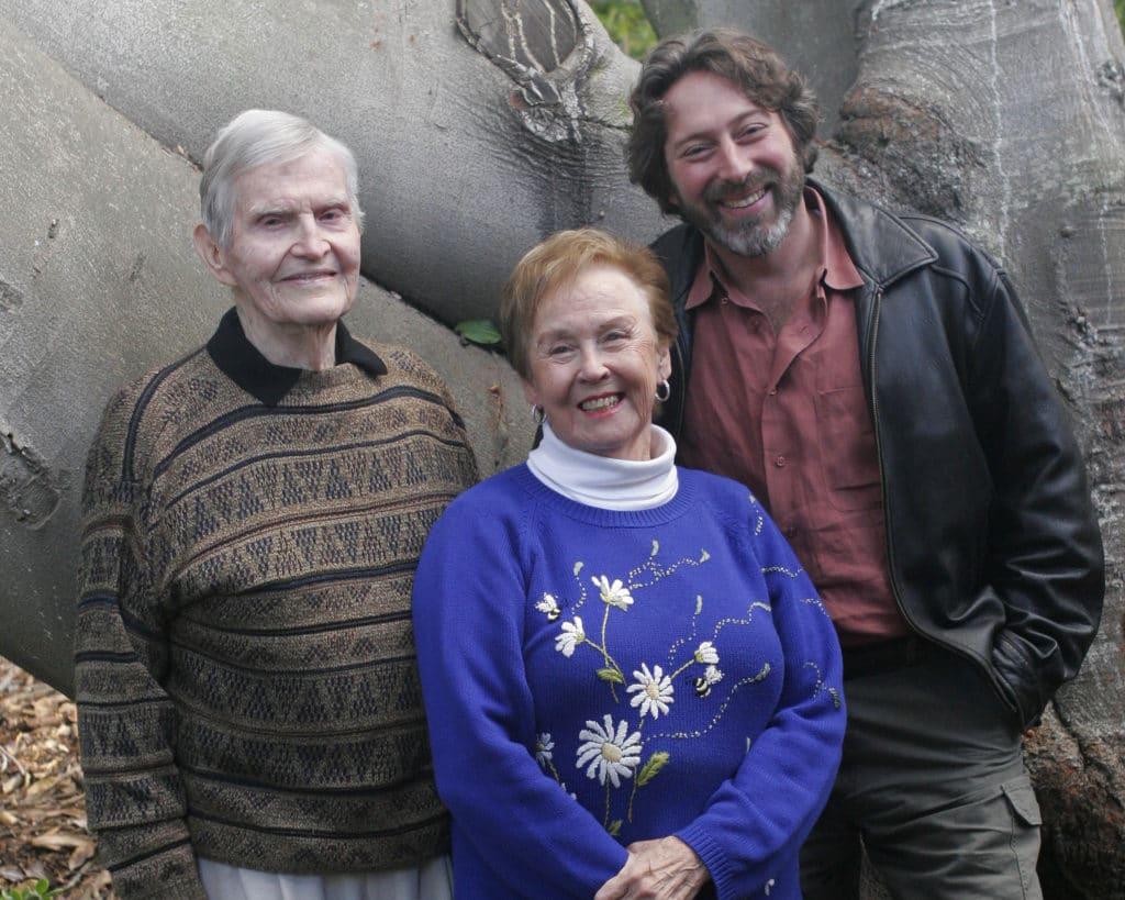 Tom & Olive Blackistone, David Ellenstein