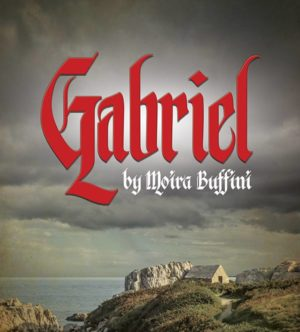 North Coast Repertory Theatre Gabriel