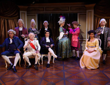 Amadeus Front Siting (L-R) Barnicle, Lotorto, Amendelo, Tkel Back (L-R) Oswald, Sherman, Kennedy, Akin, Goldstein _ Williams – photo by Aaron Rumley
