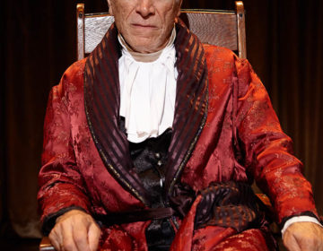 Amadeus – Tony Amendola – photo by Aaron Rumley 2