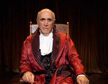 Amadeus – Tony Amendola – photo by Aaron Rumley