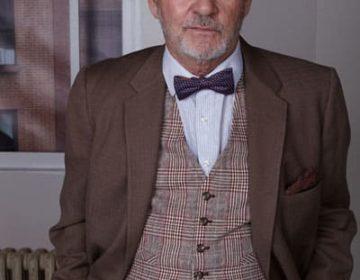 James Sutorius – photo by Aaron Rumley