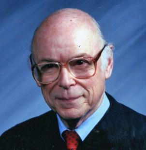 Judge H. Lee Sarokin